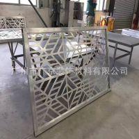 专业定制木纹铝雕刻窗花    型材花格铝花窗