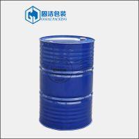 200L镀锌桶化工铁桶 200公斤200升柴油桶 200L化工桶18kg江苏固洁