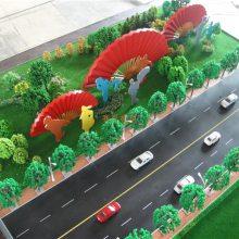 赛恩模型制作公司-武汉城市规划建筑模型