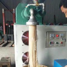 正金商用自熟米粉机 全自动多功能型米粉机米线机厂家