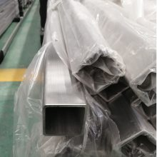 12x24x2.0不锈钢方通316l每米不锈钢方通规格尺寸纸成型机械设备用管