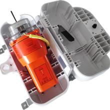 研究落水救援遥控飞翼,智能救生圈快速救生设备