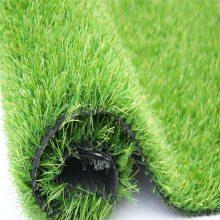 仿真草皮围挡 仿真草屋顶 小区假草皮