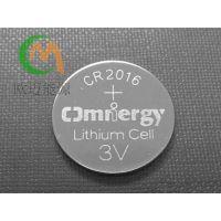 3V防盗器CR2016电脑主板电池电子表钟