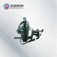山东省济宁年底大促销DZG-31型电动空心钻孔机