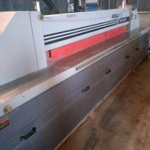 出售成套木工机械/精密锯 平刨压刨 立铣 方孔钻 双面刨 带锯 往复锯