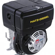 Hatz空冷发动机配件