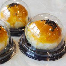 西安蛋黄酥培训 榴莲饼蛋黄酥甜点技术加盟