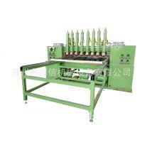 【加工定制】苏州焊信 大功率养殖笼网片龙门式全自动排焊机