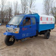 潍坊新能源小型环卫挂桶垃圾车餐厨垃圾收集车量大优惠