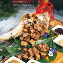从川菜的菜谱设计和菜谱制作说菜品的味道