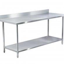 食堂不锈钢厨房货架加工定做