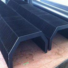 南通国盛GMF3022龙门加工中心横梁专用风琴防护罩