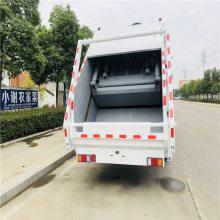 垃圾清运行业湖北楚胜永航环卫垃圾车厂家产品
