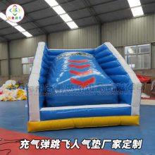 充气飞人弹跳包,高空飞人海洋球乐园多种玩法均可定制