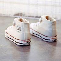 CESHOESES儿童棉鞋男童保暖鞋女童加厚加绒2018冬季新款韩版百搭