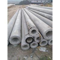 衡水190-12米国标水泥电杆性能简介