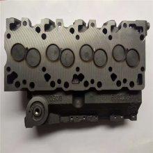 康明斯柴油电控发动机配件QSZ13缸盖4376331