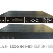 蚌埠酒店数字电视改造高清编码器电话 转换器 深乐轩