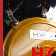 日本TIGON气管平衡器 HW-0 HW-3 HW-5 原装现货