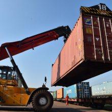 大连海铁联运至中亚五国集装箱服务