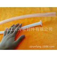 (润方密封)聚四氟乙烯PTFE挤出拉伸管:可以根据客户需求定制