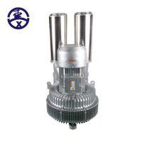 20KW大型高压鼓风机YX-94S-2大功率高压旋涡气泵