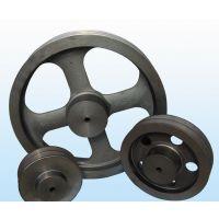 申正直供欧标皮带轮 国标皮带轮 B型皮带轮 两槽皮带轮