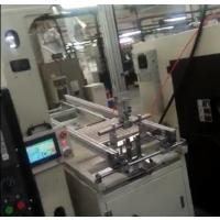 数控无心磨床机械手-磨床自动送料机-磨床上下料机-机械手厂家价格