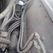 青岛林德/克拉克电动叉车充电机除尘/蓄电池保养修复:叉车保养