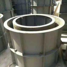 厂家供应检查井模具收口检查井模具做工精细