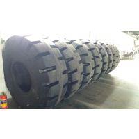 节能、环保特级加厚花纹深度9厘米轮胎17.5-25
