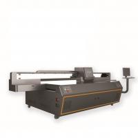 新风潮大型工业uv打印机生产厂家冰晶画机器