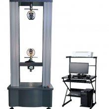 电力安全带拉力试验机、微机控制安全带拉力试验机、电力公司***设备济南凯锐试验机KRDW-50
