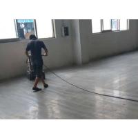 固化地坪施工工艺-固化地坪-瀚生地坪质优价更优