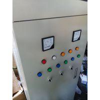 15KW一控二直接启动控制柜  消防泵控制柜生产  CCCF控制柜厂家
