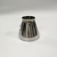 不锈钢304异径接头 光面异径管DN20 卫生级不锈钢304大小头