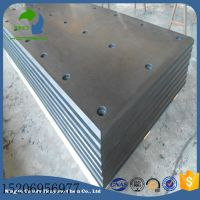 MG系列工程塑料合金板 耐磨