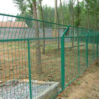 厂区仓库隔离网 双边围栏网 场地临时围网