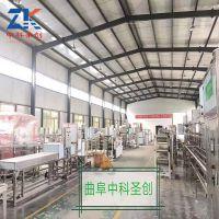 中科圣创全自动豆制品机械设备,小型豆制品加工设备价格很实惠