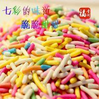 新品大米食用吸管生产机器厂家 全自动米粉吸管