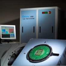 Chroma/致茂台湾3360VLSI 测试系统