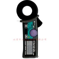 中西 数字式泄漏电流钳型表(漏电钳表) 型号:KL14-MODEL 2434库号:M204449