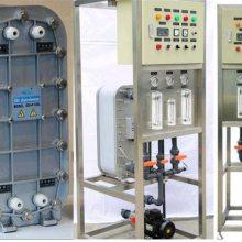 昆明电池行业用超纯水设备,电池行业超纯水设备