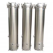 生产供应科滤特304 316L不锈钢保安过滤器