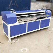鑫鹏散热器拆分机发动机家用暖气热交换器拆分机报价厂家