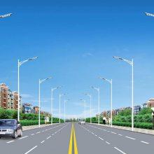 福建LED市政路灯厂家 专业生产220V接电路灯