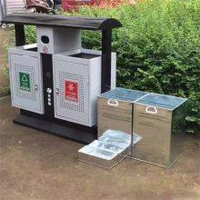 分类物业垃圾桶公园小区街道垃圾桶果皮箱厂家批发