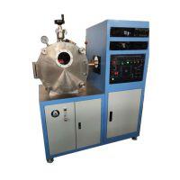 酷斯特科技钛合金专用小型真空熔炼炉