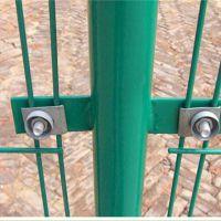 长沙护栏网 铁网围栏定制 呼伦贝尔牧场铁丝网围栏厂家